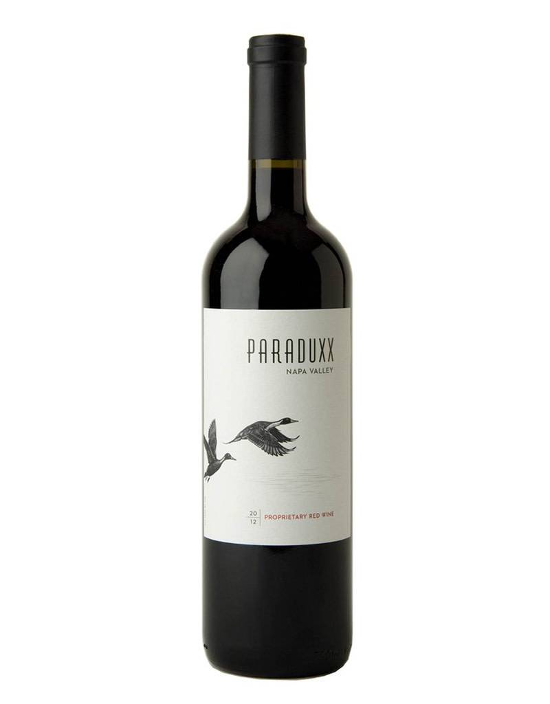 Duckhorn Vineyards Paraduxx 2015 Red Blend by Duckhorn Vineyards