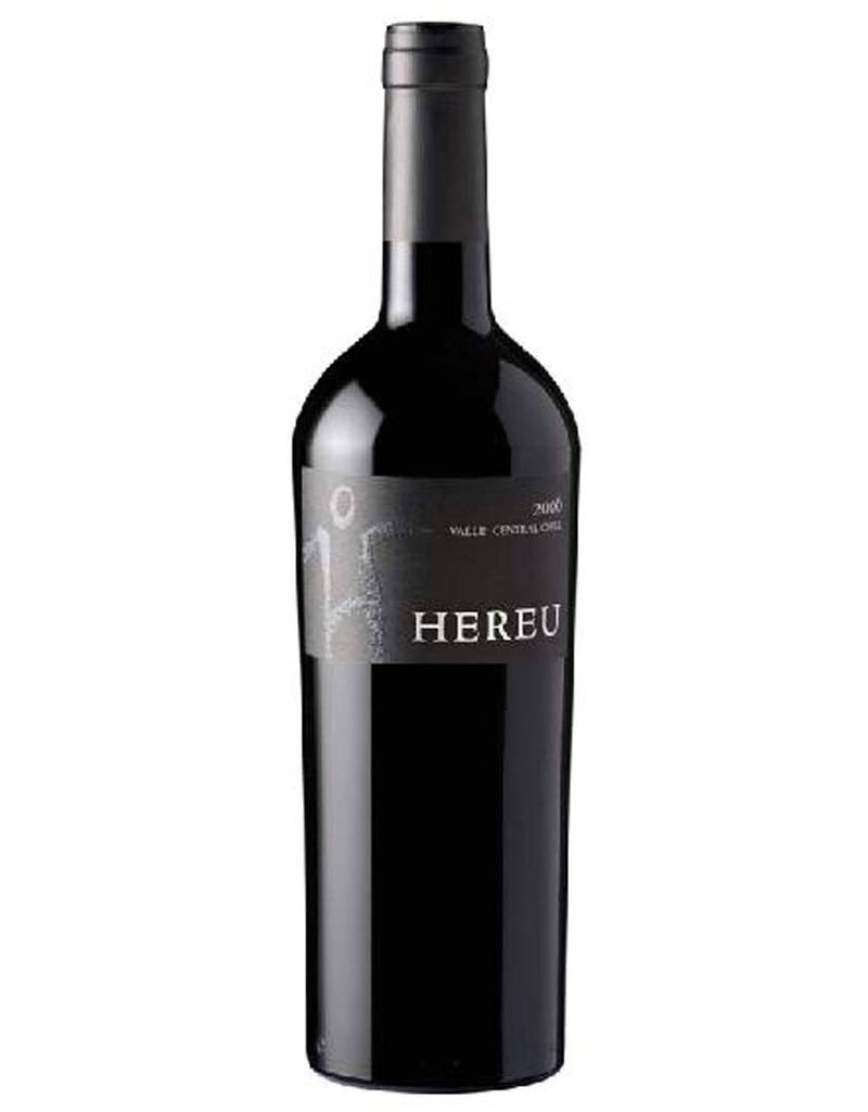Hereu Hereu 2011 Red Blend, Valle Central, Chile