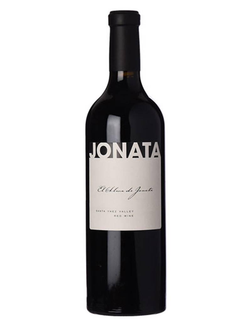 Jonata Jonata El Alma 2011 Red Blend, Santa Ynez