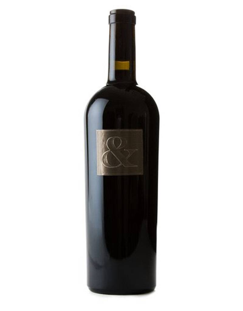 Levy & McClellan Levy & McClellan 2012 'Ampersand' Red Blend, Napa Valley
