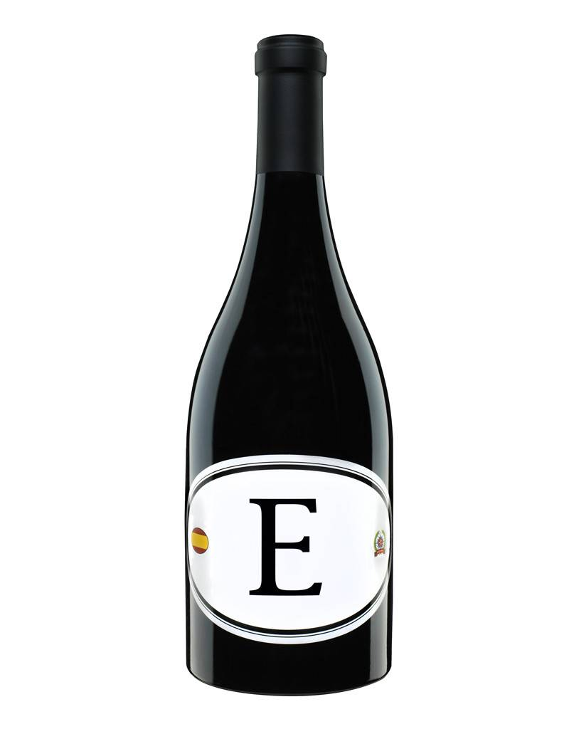 Locations Wines Locations E Orin Swift Spain Red Wine