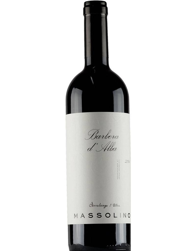 Massolino Massolino 2015 Barbera d'Alba DOC, Italy