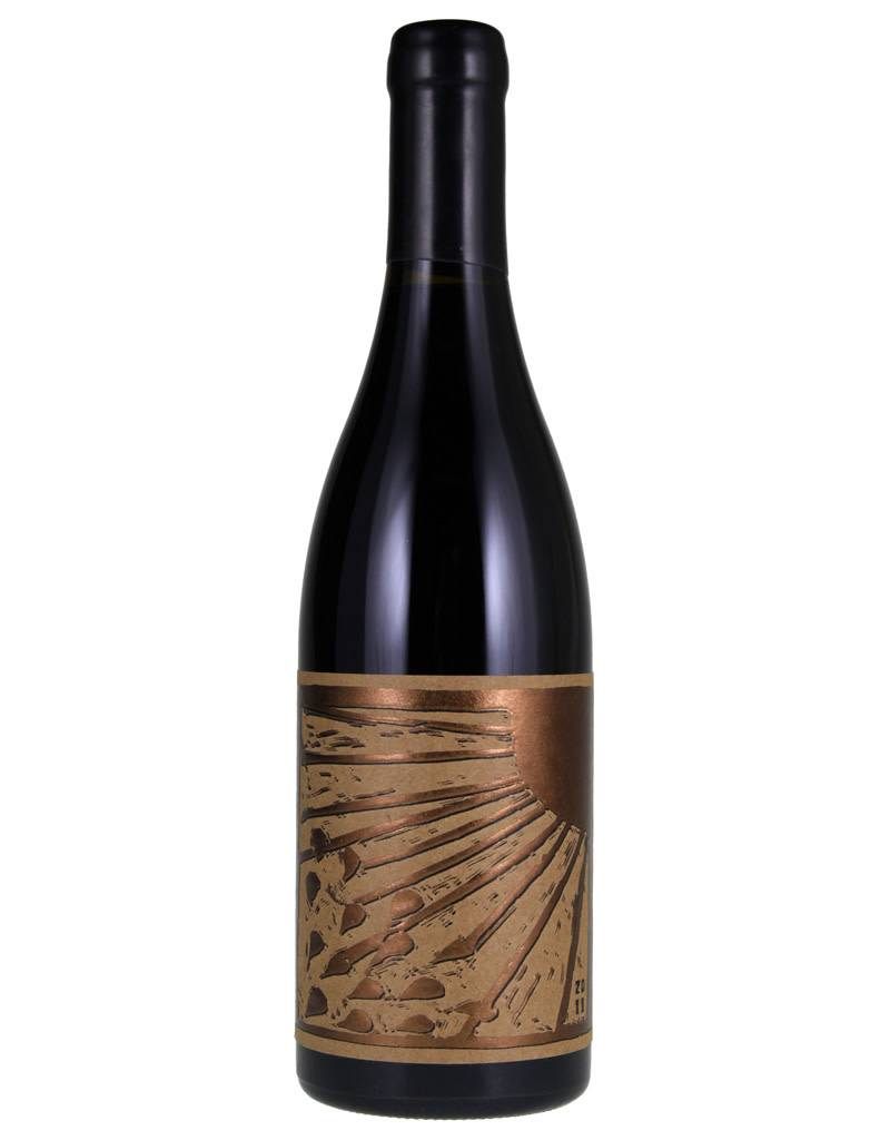 Saxum 2011 James Berry Vineyard Red Blend, Paso Robles, California