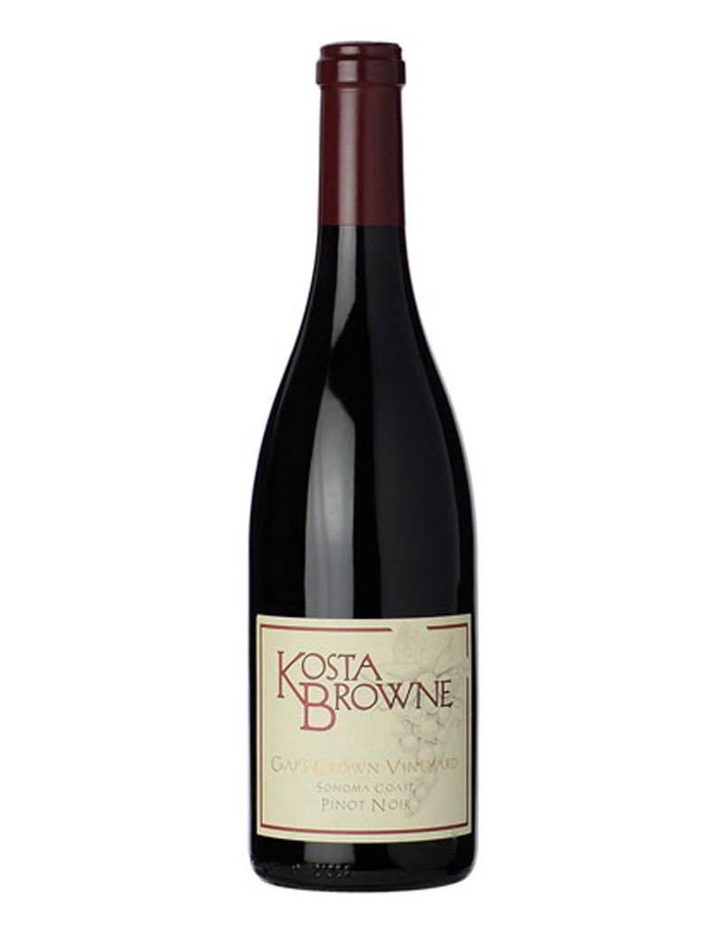 Kosta Browne 2018 Santa Rita Hills, Pinot Noir, Sebastopol, California