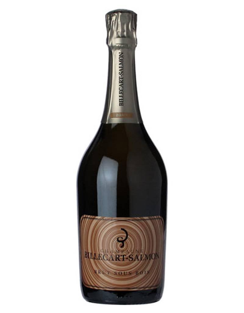 Billecart-Salmon Billecart-Salmon Brut Sous Bois Champagne, France