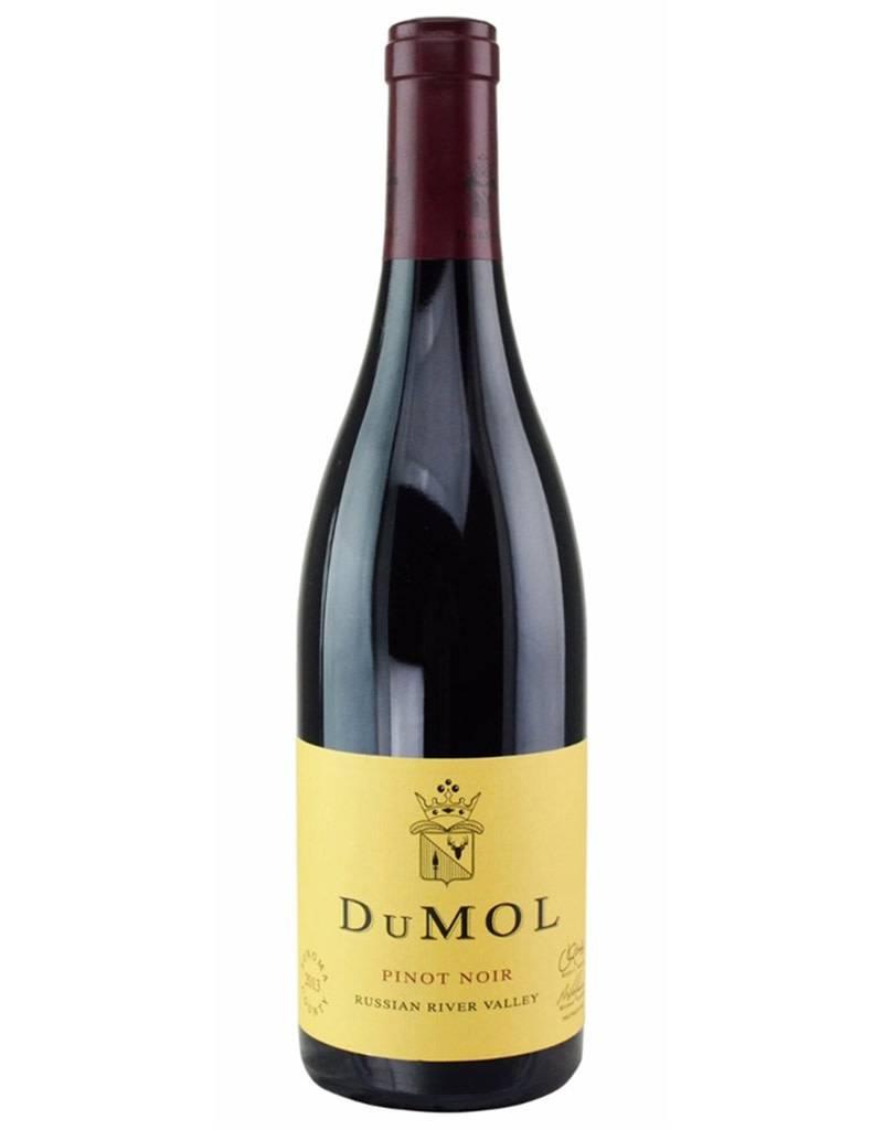DuMol DuMol 2016 Estate Pinot Noir, Russian River Valley