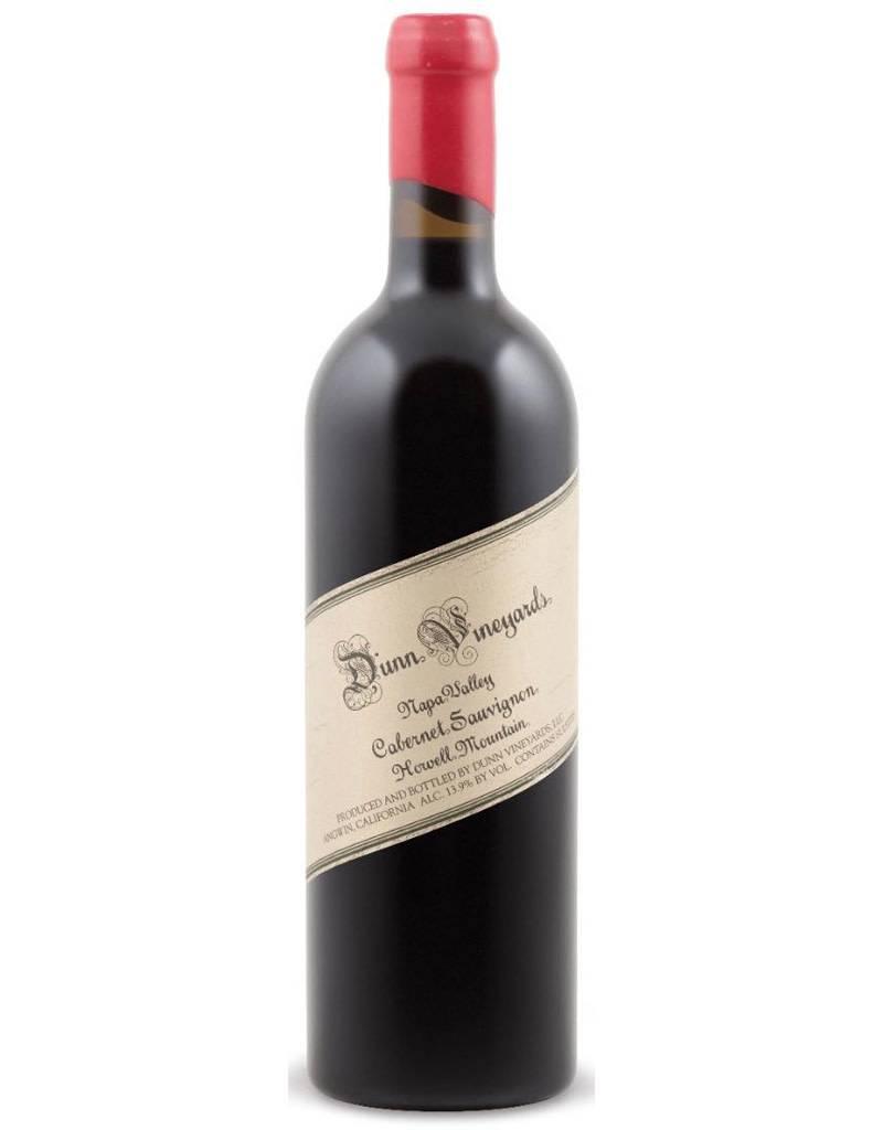 Dunn Vineyards Dunn Vineyards 2016 Cabernet Sauvignon, Howell Mountain, Napa Valley, California