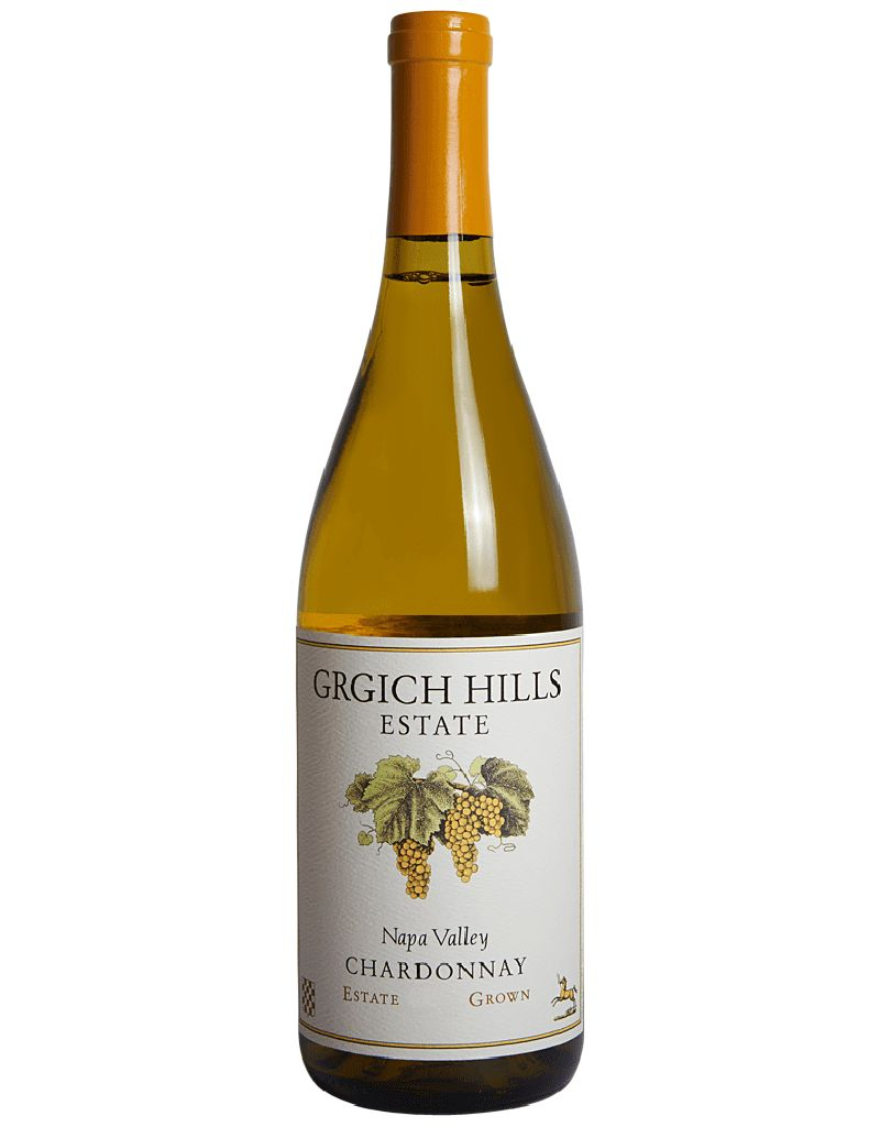 Grgich Hills Estate Grgich Hills 2014/15 Chardonnay, Napa Valley