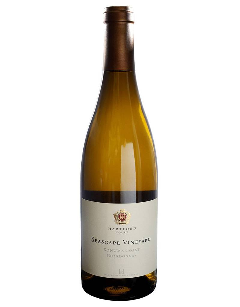 Hartford Family Vineyard Hartford Court 2013 Seascape Chardonnay
