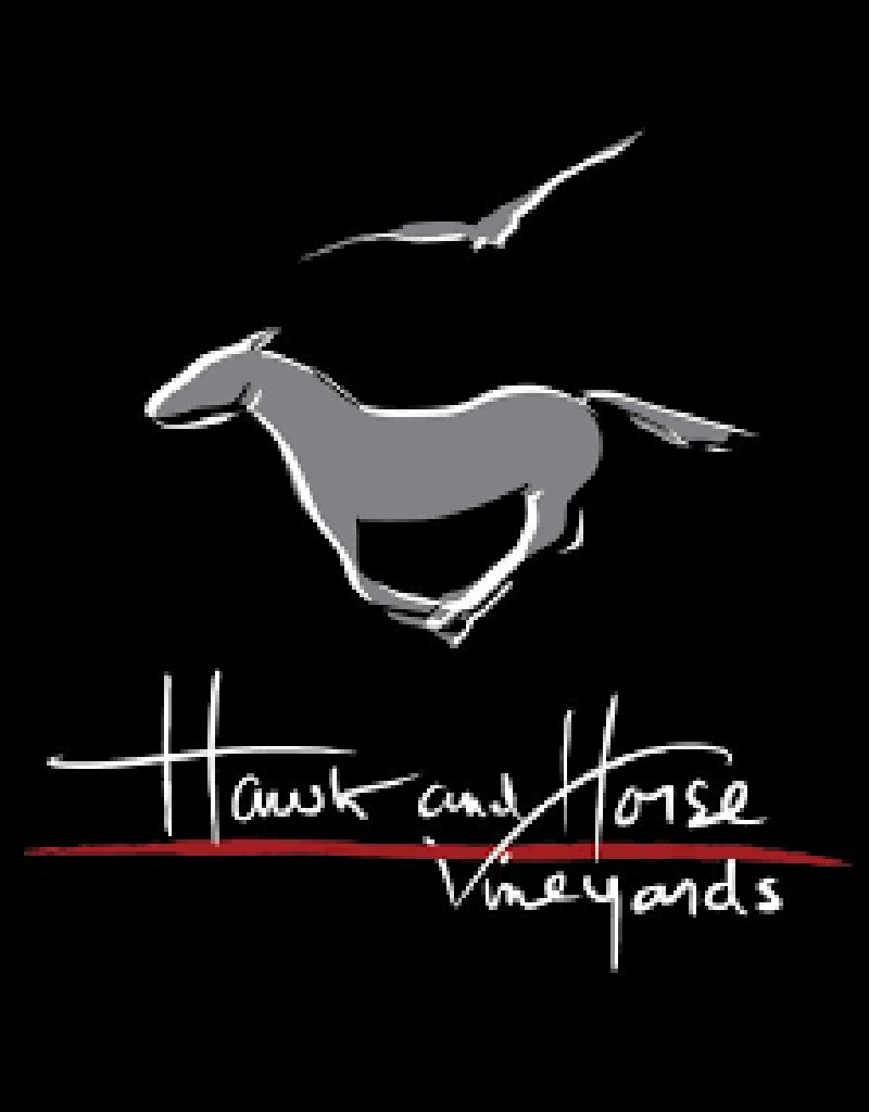 Hawk & Horse Hawk & Horse Vineyards 2012 Petite Sirah