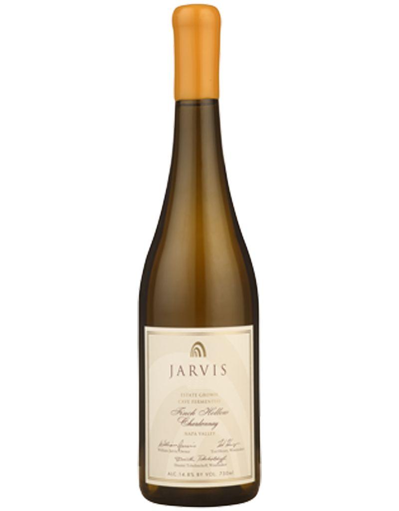 Jarivs Estates Jarvis Estate 2016 Finch Hollow Chardonnay, Napa Valley, California