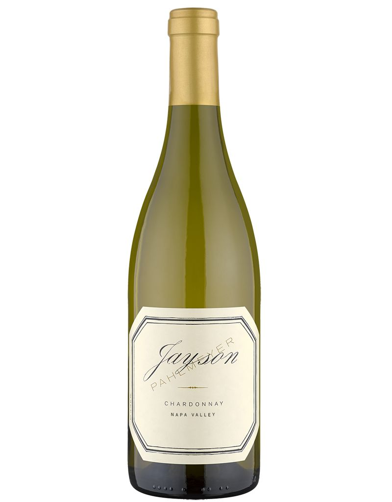 Pahlmeyer Jayson by Pahlmeyer 2014 Chardonnay