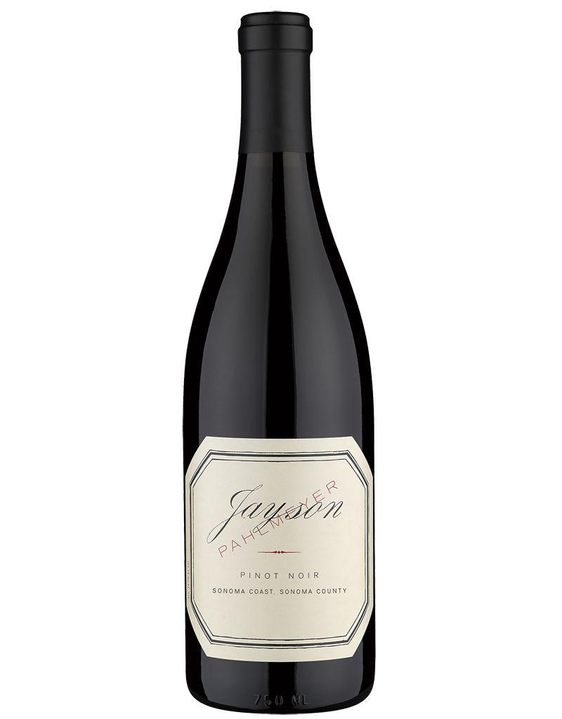 Pahlmeyer Jayson by Pahlmeyer 2014 Pinot Noir