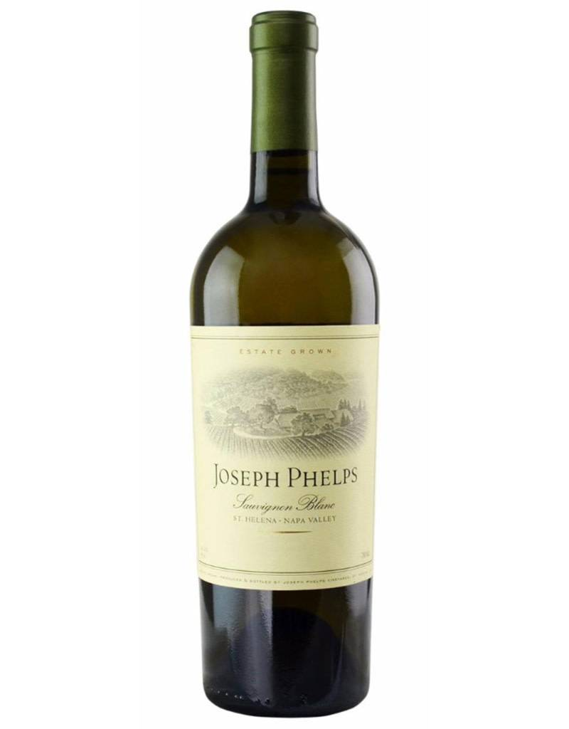 Joseph Phelps Joseph Phelps Vineyards 2005 Sauvignon Blanc, Napa Valley