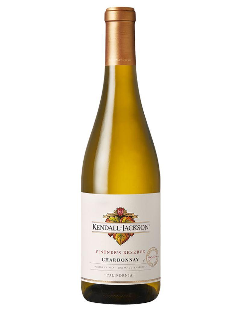 Kendall-Jackson Kendall-Jackson Vintner's Reserve Chardonnay