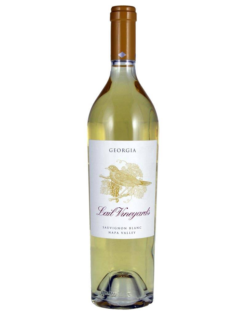 Lail Vineyards Lail Vineyards 2014 'Georgia' Sauvignon Blanc