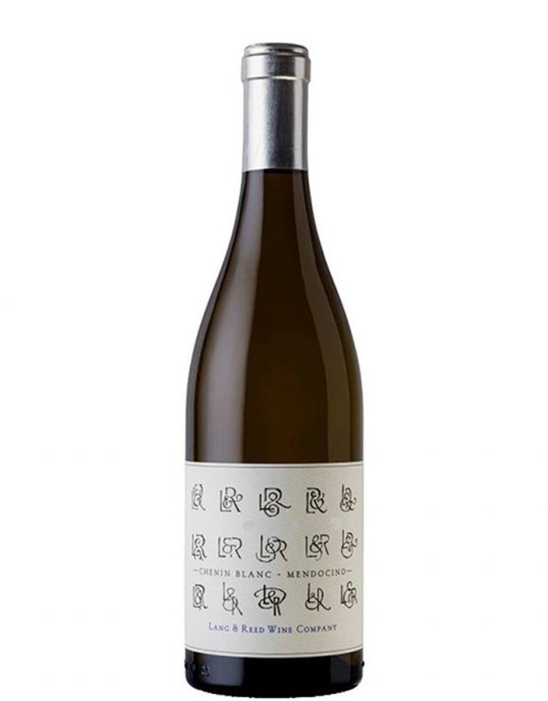 Lang & Reed Wine Company 2016 Chenin Blanc, Mendocino