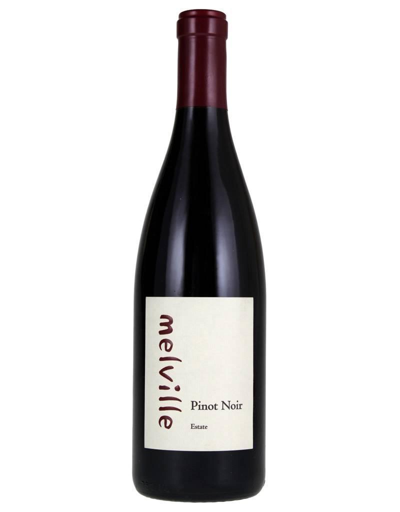 Melville Winery Melville 2015 Estate Pinot Noir, Sta. Rita Hills, CA