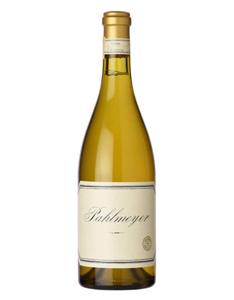 Pahlmeyer Winery Pahlmeyer 2017 Chardonnay, St. Helena, Napa Valley, California