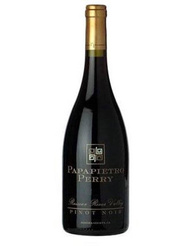 Papapietro Perry Papapietro Perry 2017 Pinot Noir, Russian River Valley, Sonoma Country