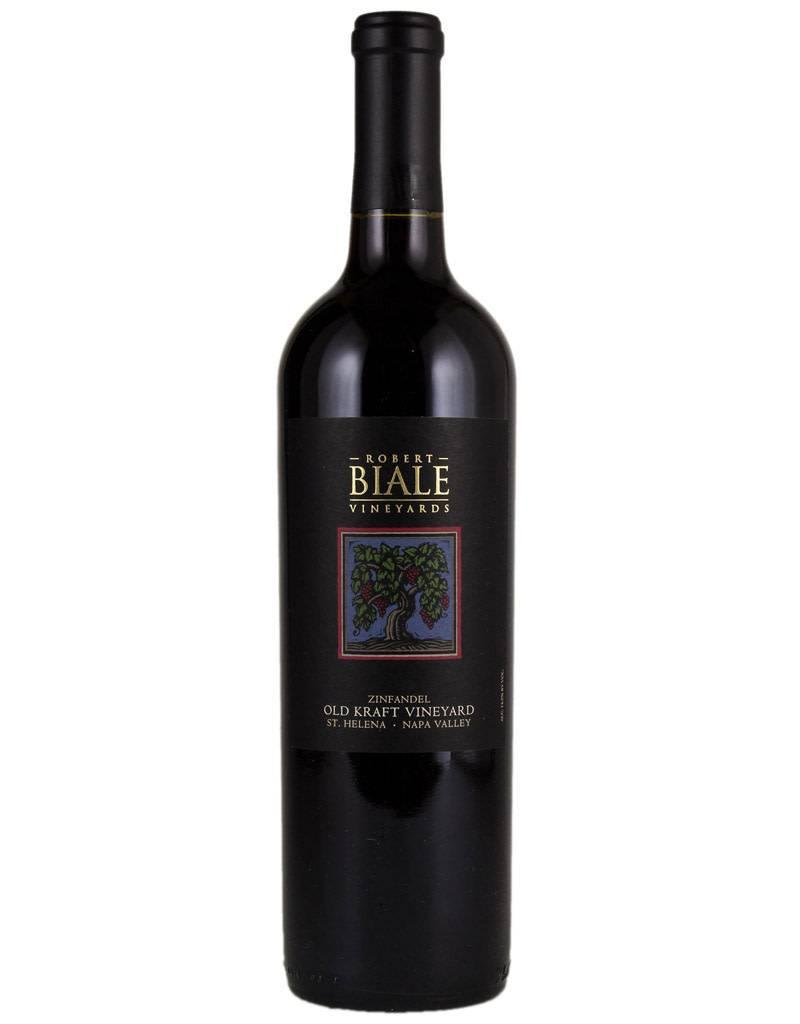 Robert Biale Vineyards Robert Biale Vineyards 2017 'Black Chicken' Zinfandel, Napa Valley, California
