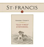 St. Francis 2008 Bacchi Vineyard Old Vine Zinfandel, California