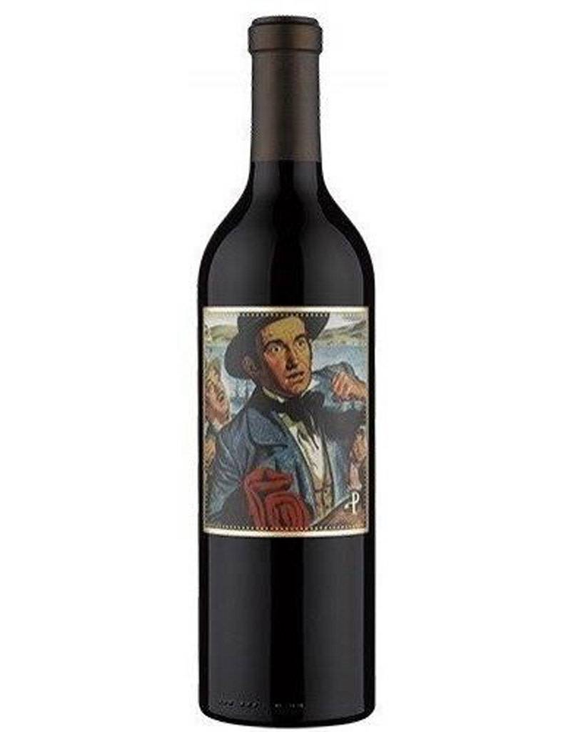 Paydirt 2018 'Going for Broke' Red Blend, Paso Robles, California