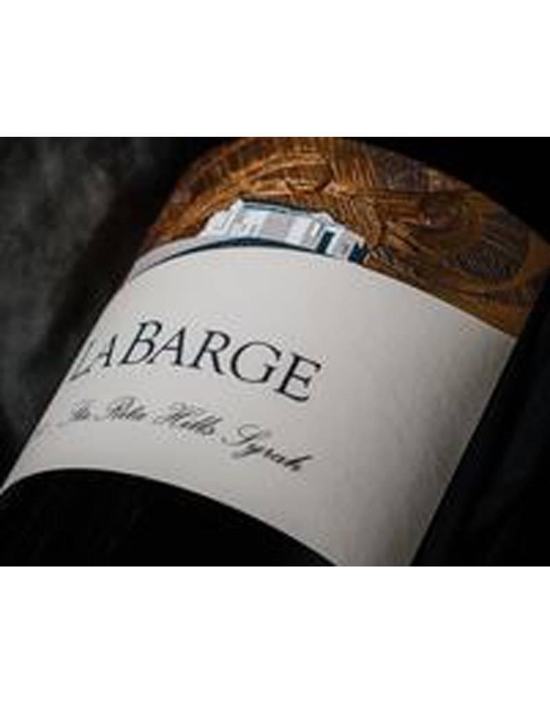 La Barge Winery La Barge 2012 Syrah, Santa Rita Hills