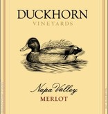 Duckhorn Vineyards Duckhorn 2016 Merlot, Napa Valley, Calfiornia