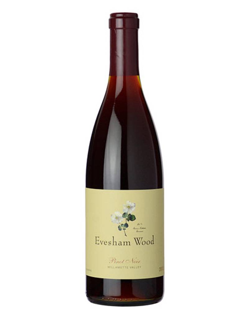 Evesham Wood Evesham Wood 2015 Pinot Noir, Willamette, OR