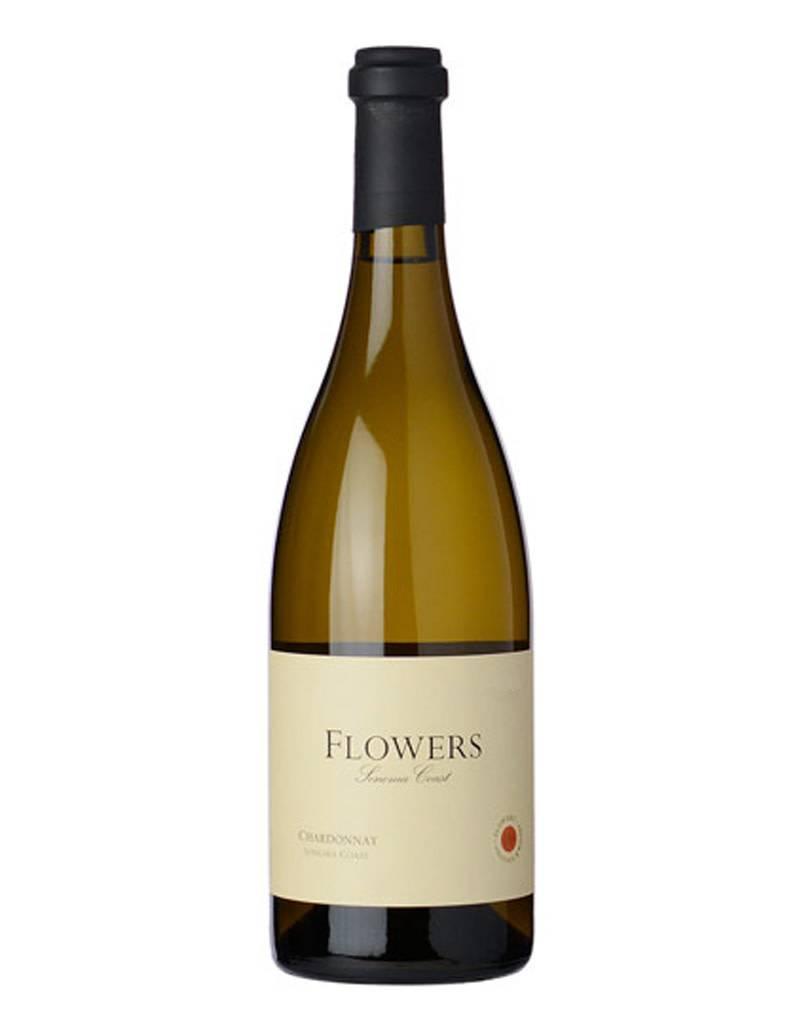 Flowers Flowers 2014 Chardonnay, Sonoma Coast
