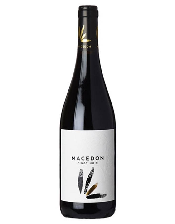 Macedon Macedon 2015 Pinot Noir, Macedonia