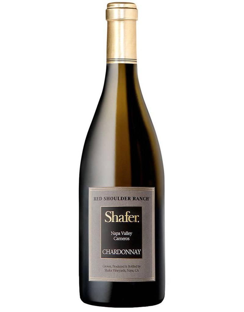 Shafer 2018 Red Shoulder Ranch Chardonnay, Carneros, California