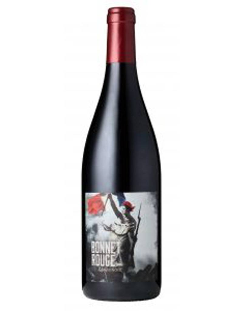 Bonnet Rouge Bonnet Rouge 2014 Vin de France Gamay