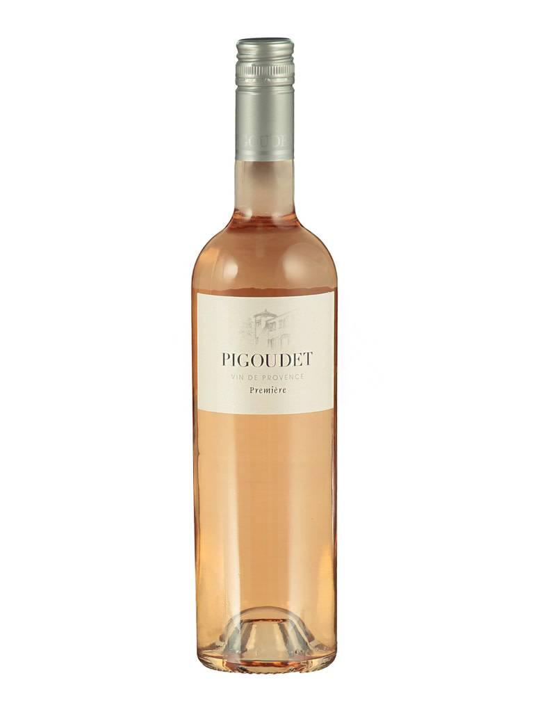 Chateau Pigoudet Chateau Pigoudet 2016 Premiere Provence Rosé