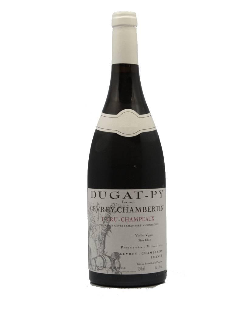 Domaine Dugat-Py Domaine Dugat-Py 2012 Charmes Chambertin Rouge Grand Cru Burgundy