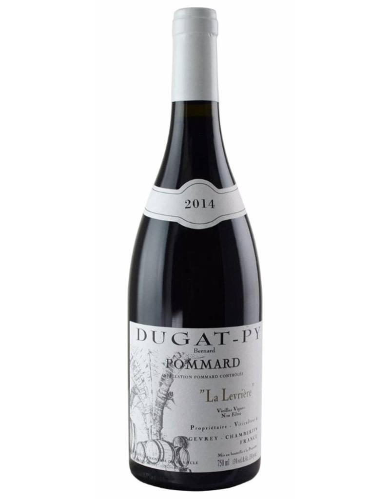 Domaine Dugat-Py Domaine Dugat-Py 2014 Pommard 'La Levriere', Cote de Beaune, Burgundy