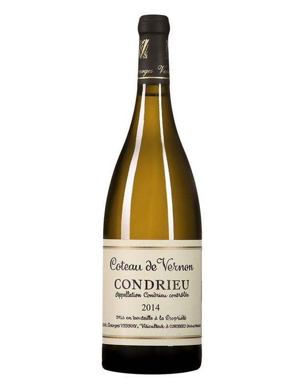 Chappellet Domaine Georges Vernay 2014 Condrieu 'Coteau de Vernon' Viognier, Rhone