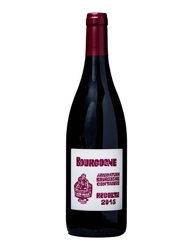 La Sceur Cadette La Soeur Cadette 2015 Recolte Bourgogne Pinot Noir