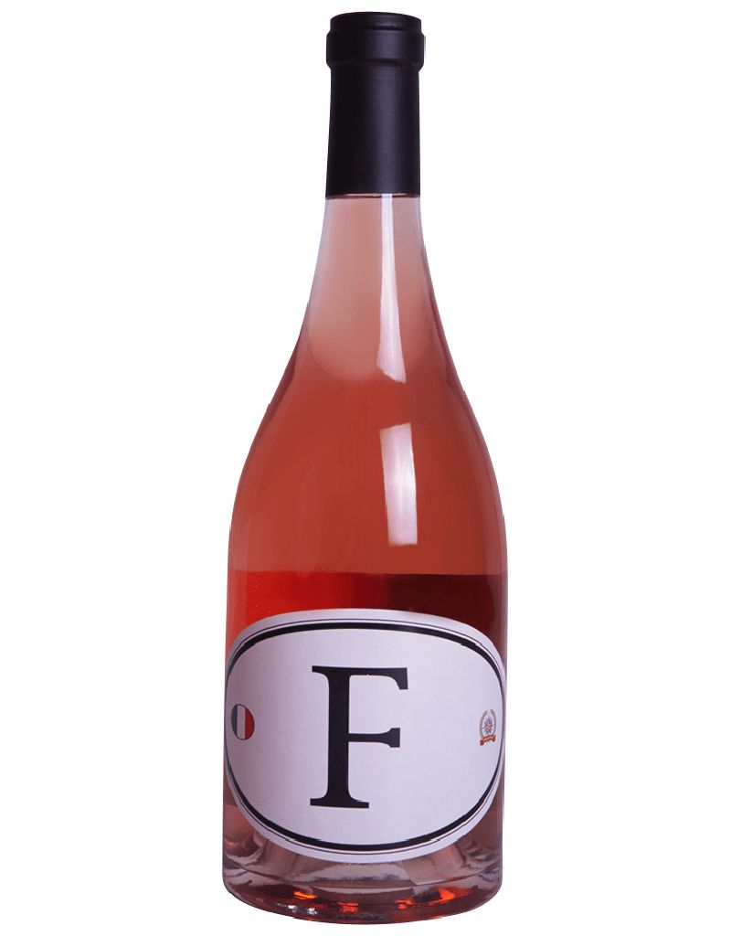 Locations Wines Locations F Orin Swift Rosé, France