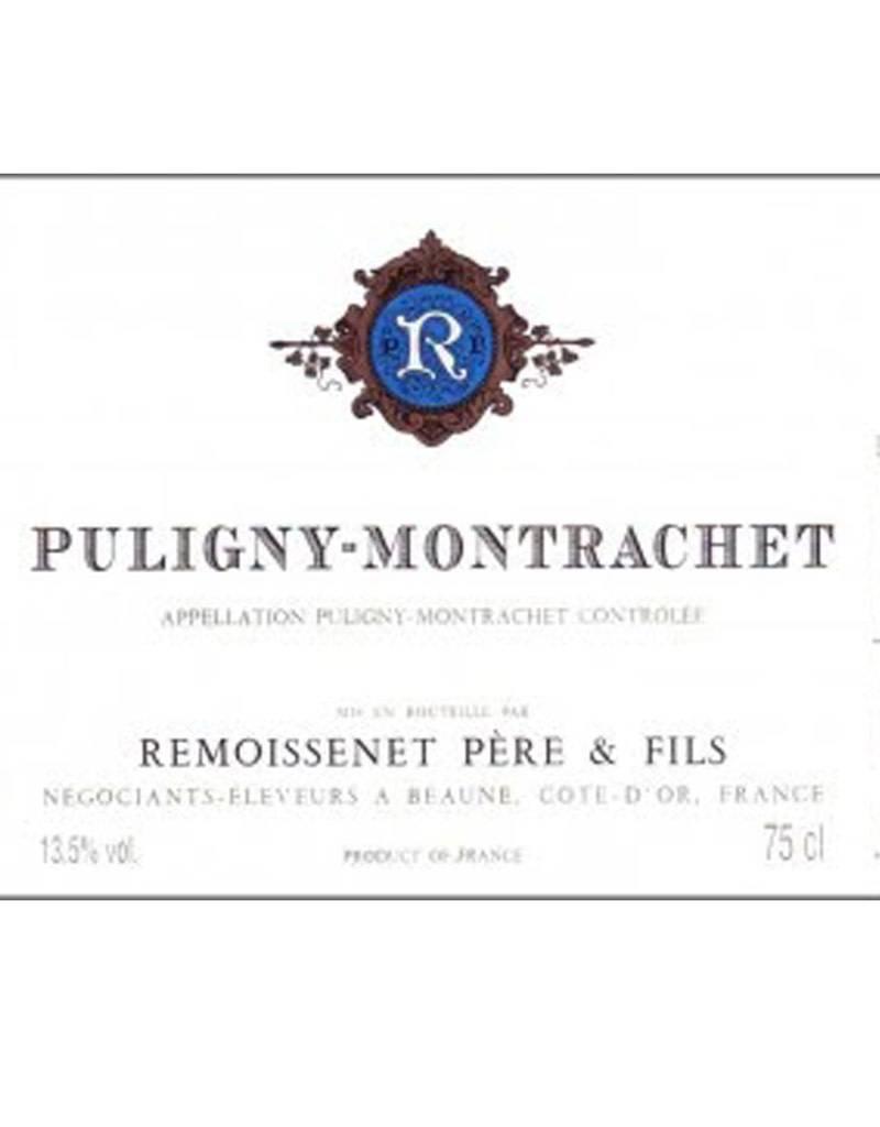 Maison Remoissenet Maison Remoissenet 2014 Pere & Fils, Puligny-Montrachet