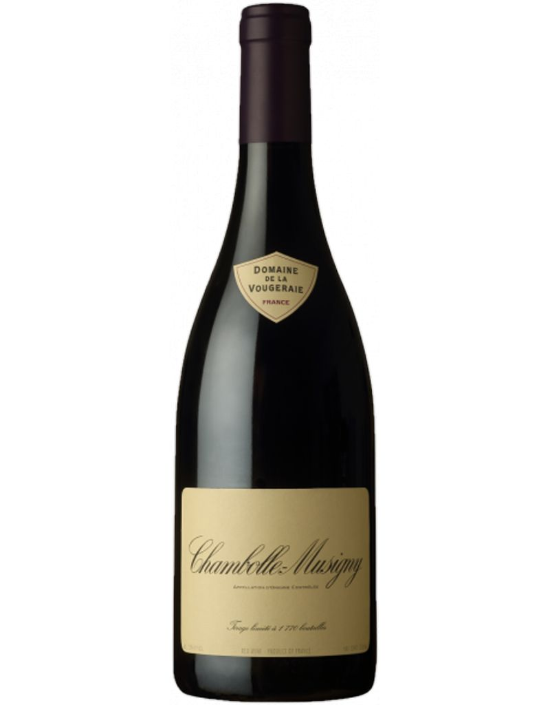 Domaine de la Vougeraie Domaine de La Vougeraie 2011 Chambolle Musigny, Cote de Nuits