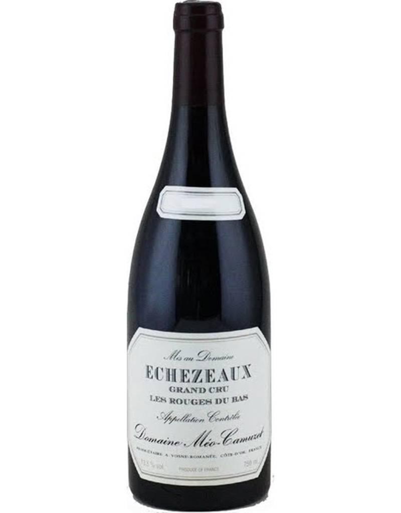 Domaine Meo Camuzet Domaine Meo Camuzet 2015 Echezeaux Grand Cru Burgundy, Rouge