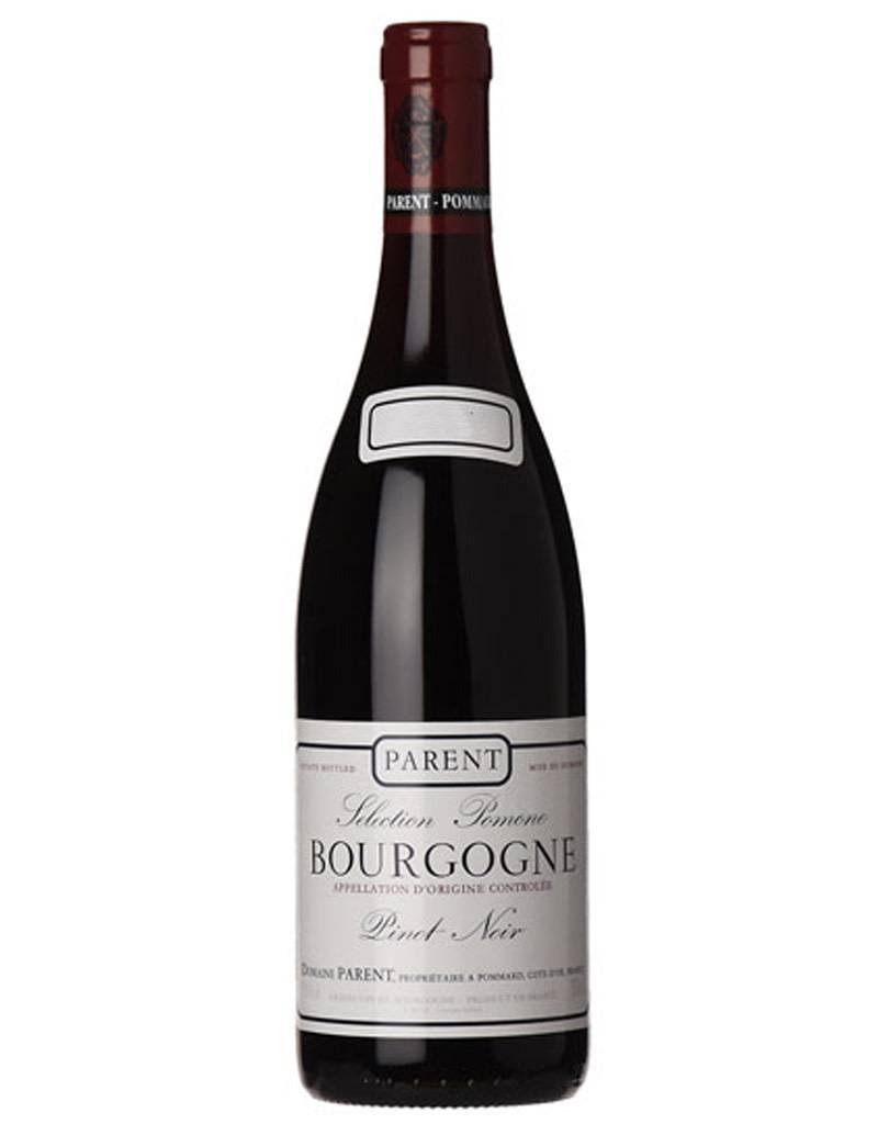 Domaine Parent Domaine Parent 2015 Bourgogne Rouge