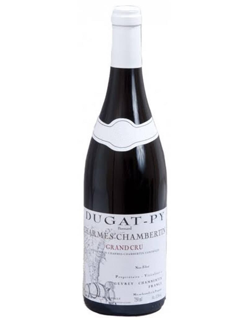 Domaine Dugat-Py Domaine Dugat-Py 2014 Charmes-Chambertin Rouge Grand Cru Burgundy