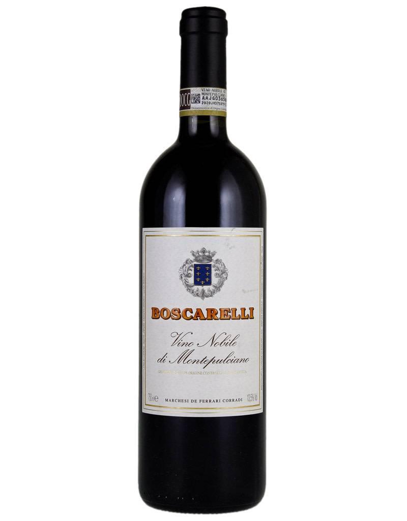 Boscarelli Boscarelli 2012 Vino Nobile di Montepulciano