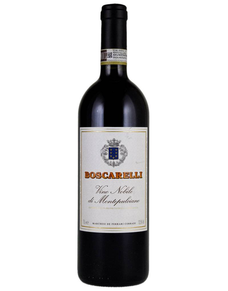 Boscarelli Boscarelli 2012 Vino Nobile di Montepulciano, Toscana, Italy