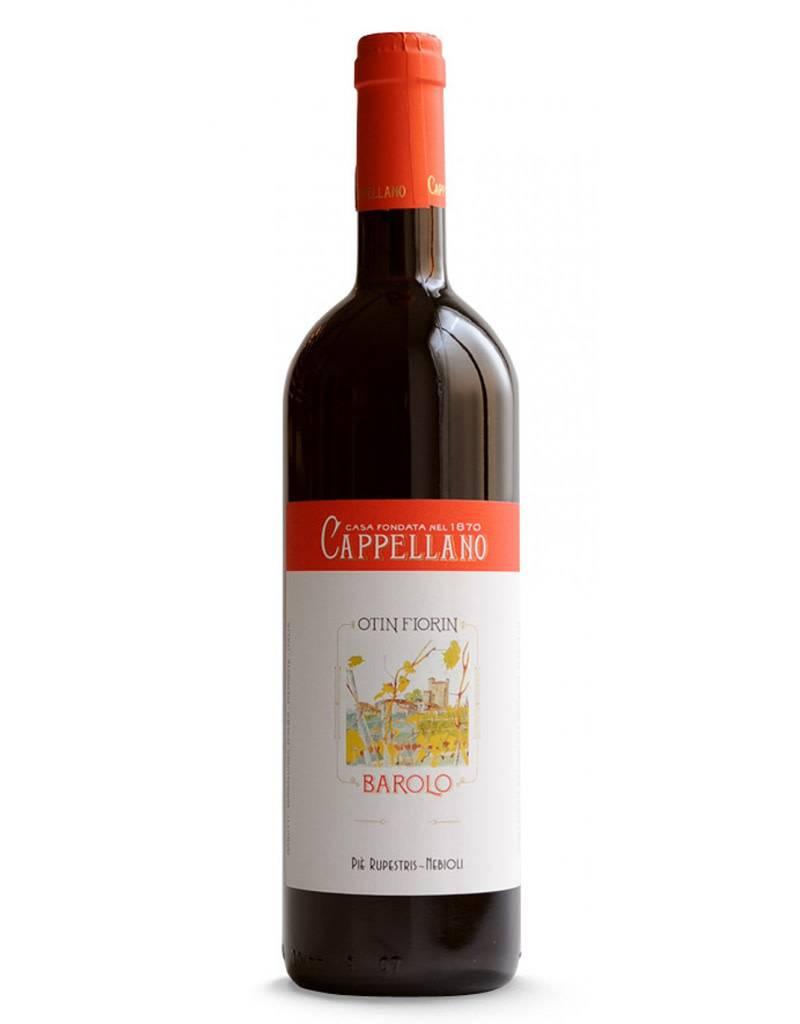 Cappellano Cappellano 2013 'Pie Rupestric' Barolo DOCG, Italy 1.5L