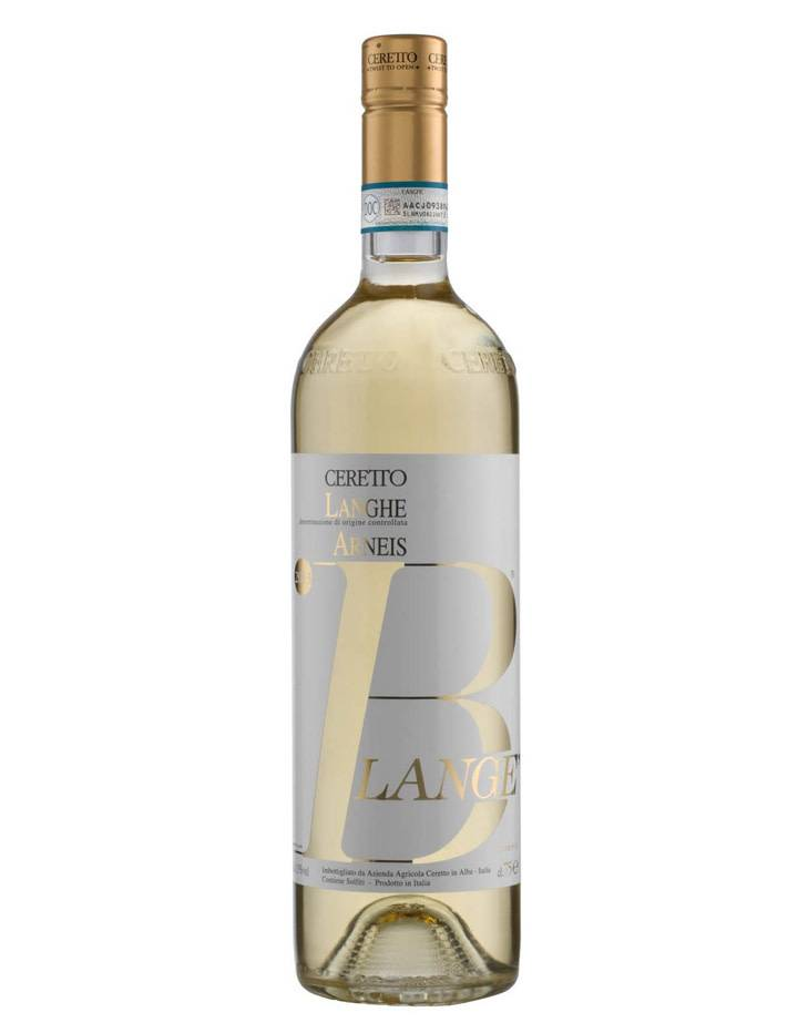 Ceretto Ceretto 2018 Blange Langhe Arneis, Piedmont, Italy