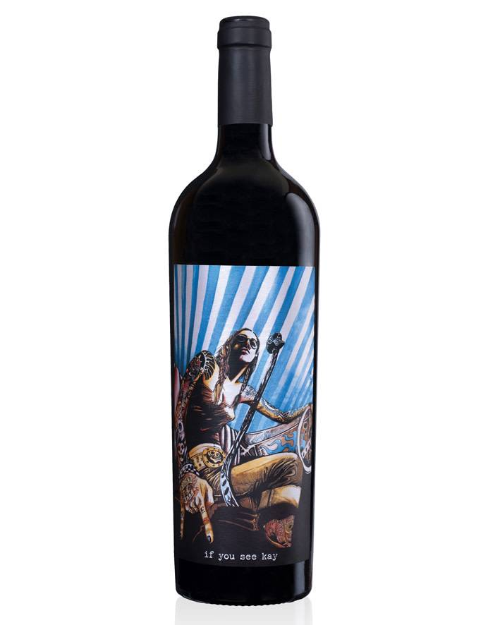 If You See Kay If You See Kay 2016 Red Blend, Paso Robles, CA